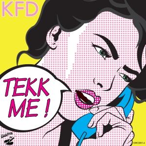 KFD_TekkMe_Cover_GRCD014_1400x1400