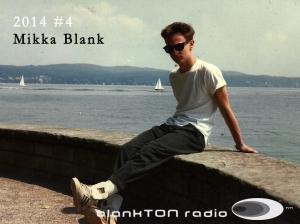 blankTON radio 2014 #4