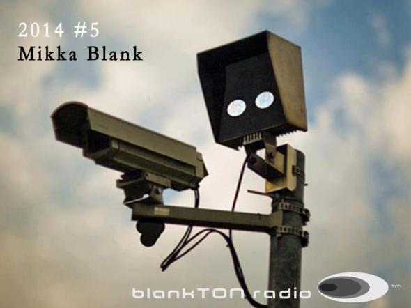 blankTON radio 2014 #5