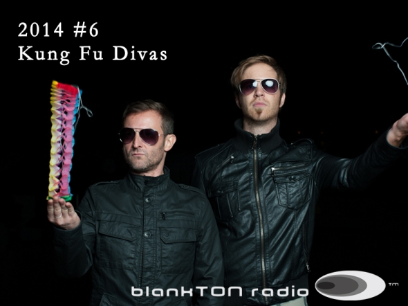 blankTON radio 2014 #6