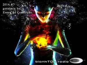 blankTON radio 2014 #7
